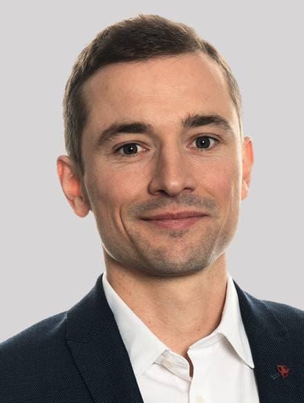 Vincent Schrago