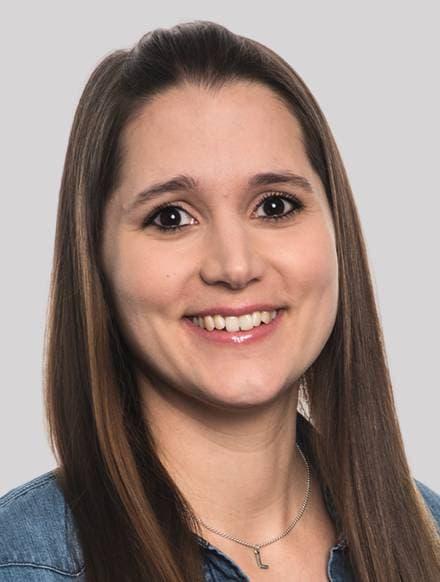 Nadine Stüdli
