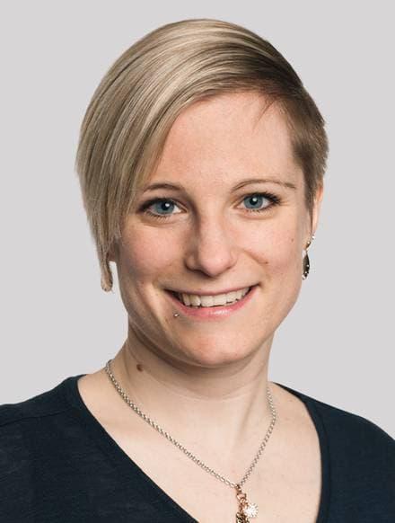 Christelle Bärtschi