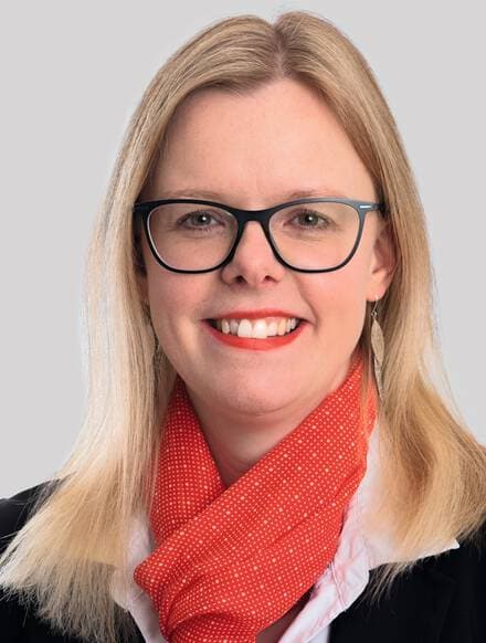 Barbara Gloor