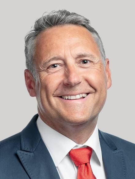 Marco Infanger