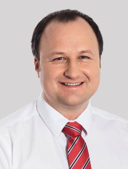 Ronnie Lüdi