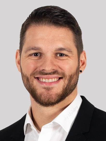 Christian Joss