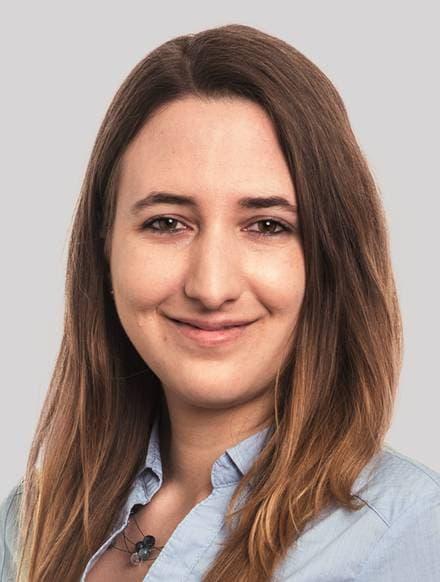 Eliane Roth