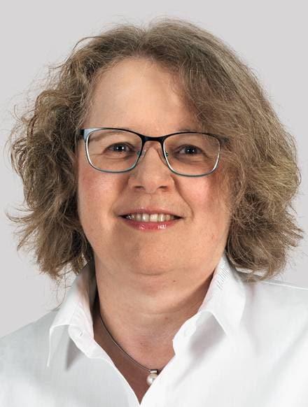 Barbara Friederich
