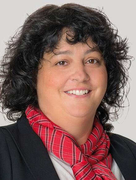 Heidi Zimmermann