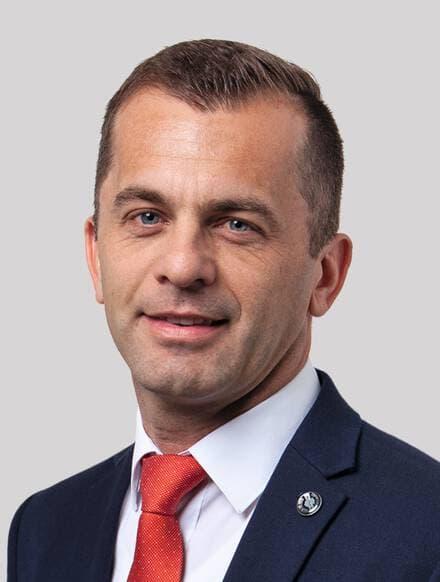 Oliver Huber