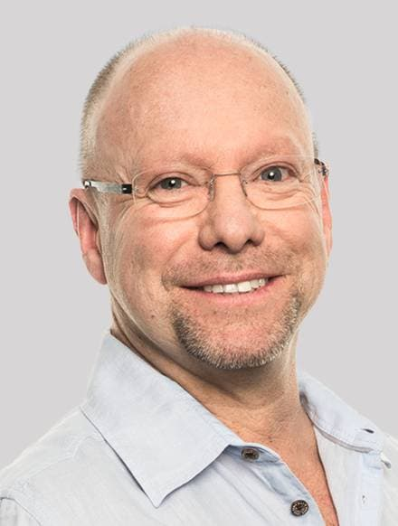 Andreas Lienhard