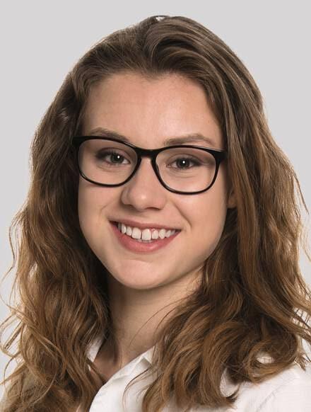 Lea Jäggi
