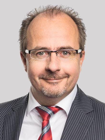 Richard Löhrer