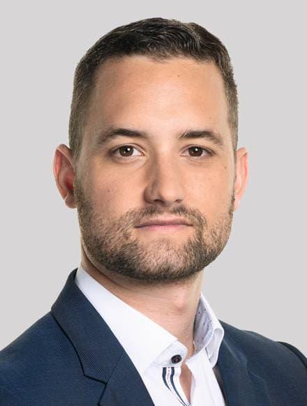 Yannick Brügger