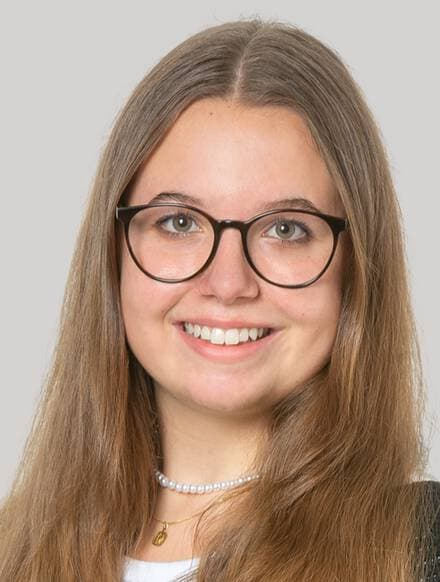 Asya Melissa von Arb