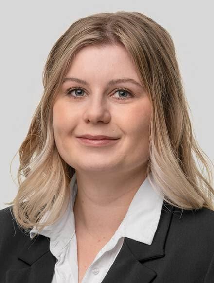 Olivia Cugini