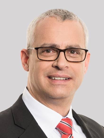 Nicolai A. Mani