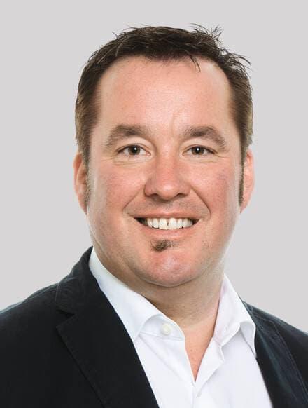 Patrick Brack