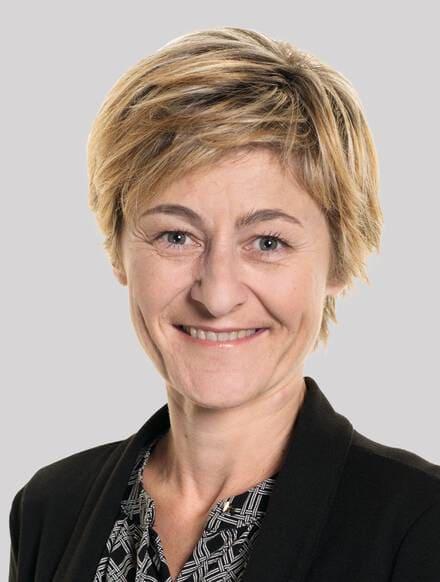 Corinne Kaeser