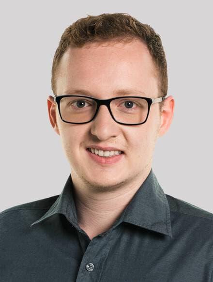 Julian Megert