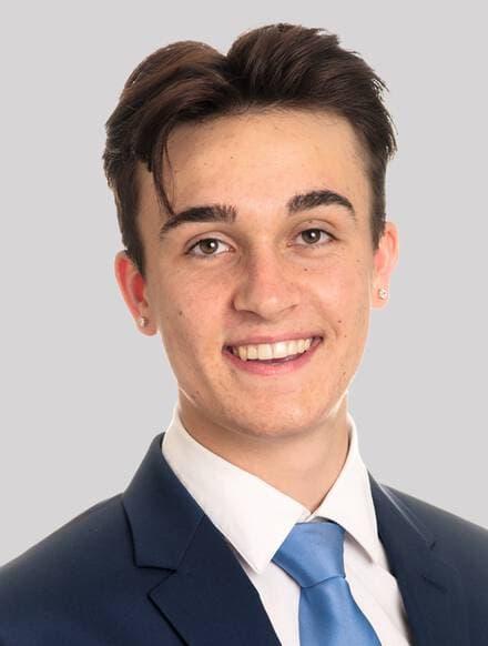 Luca Caduff