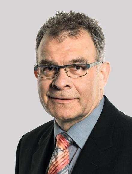Niklaus Etter