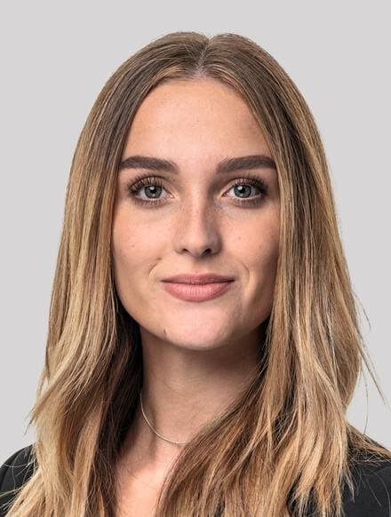 Fabienne Maegli