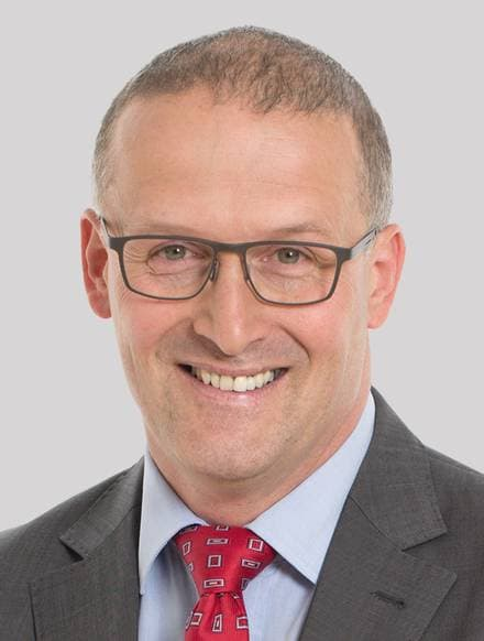 Jean-Michel Borne