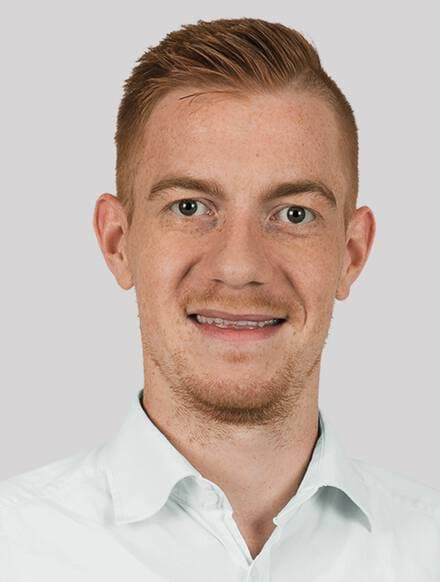 Fabio Burgermeister
