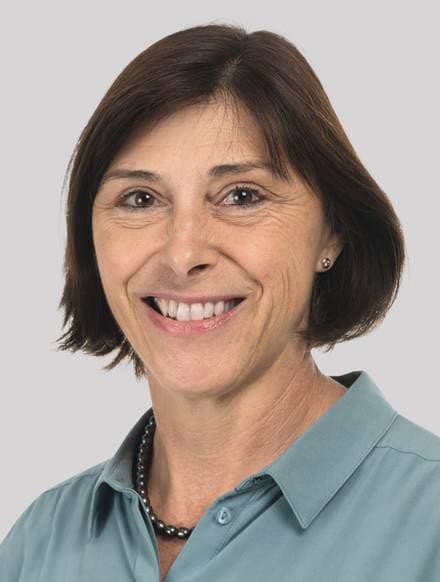 Sabine Stacher