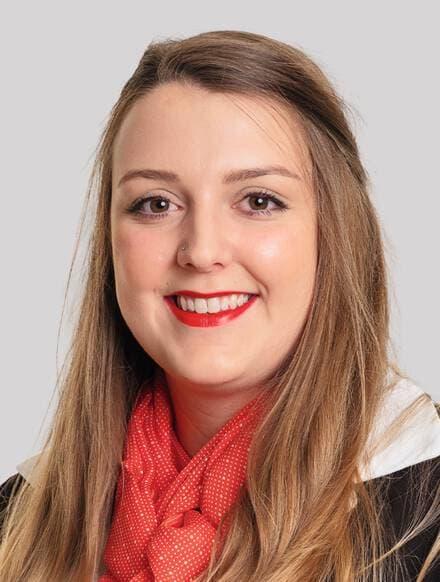 Olivia Salis
