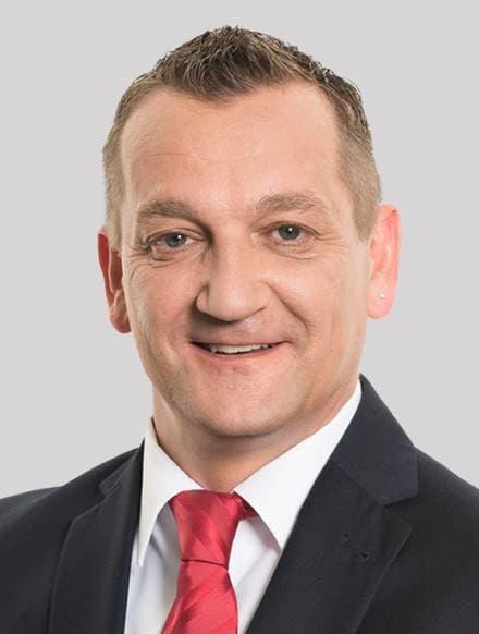 Daniel Stöckli