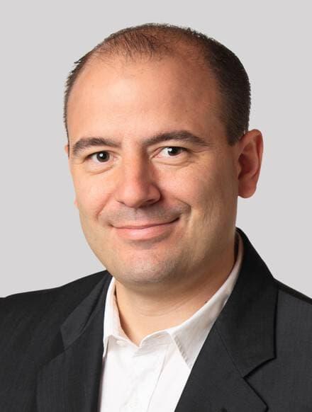 Frédéric Farez