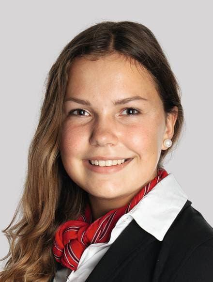 Sofia Schacher