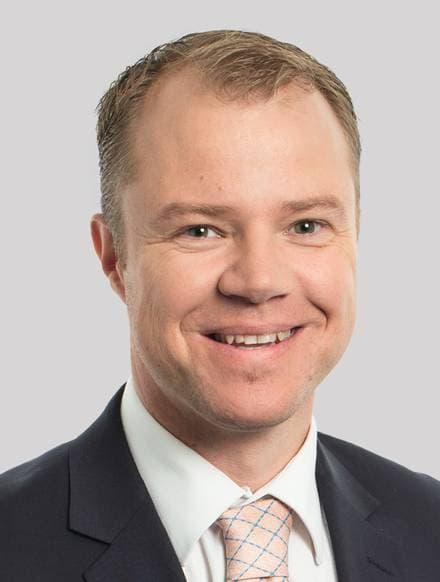 Michel Gaille