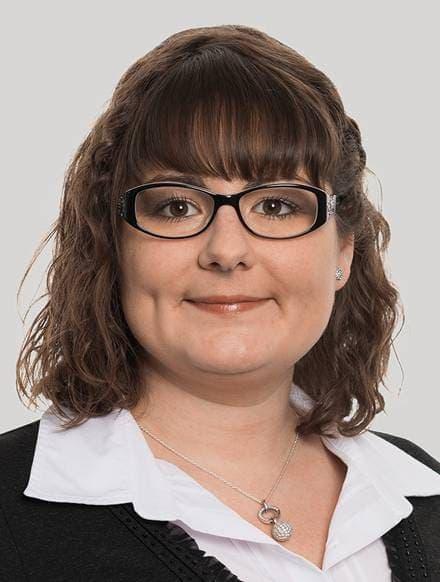 Sabrina Hinder