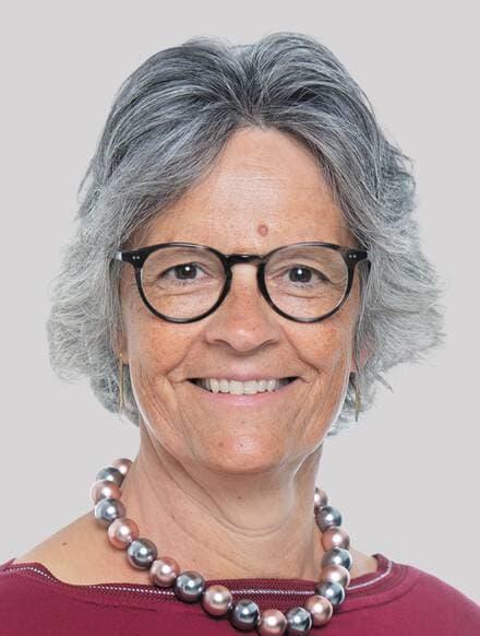 Monika Bloch
