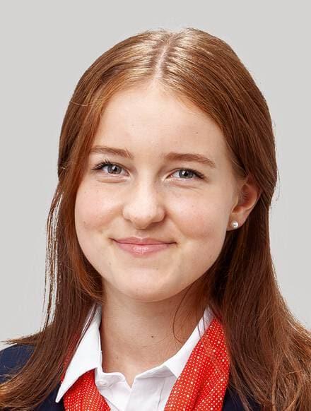 Maria Indergand