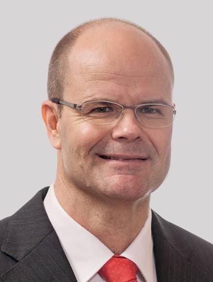 Manfred Gisler