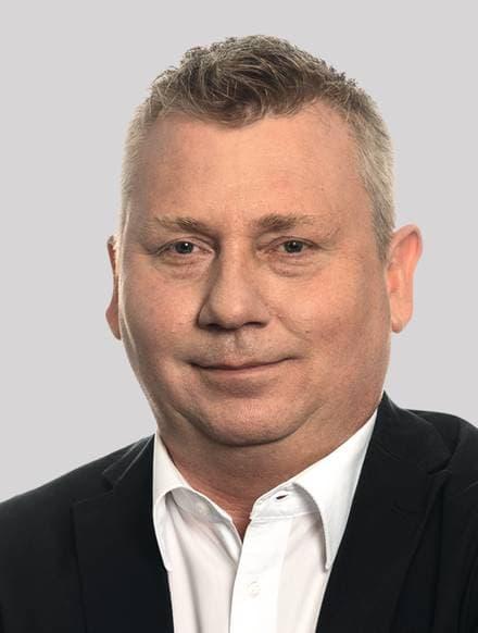 Jean-Luc Devaud