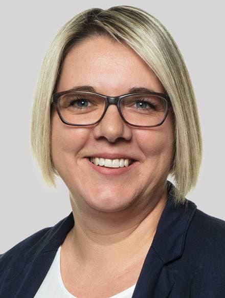 Stefanie Messmer-Ruef