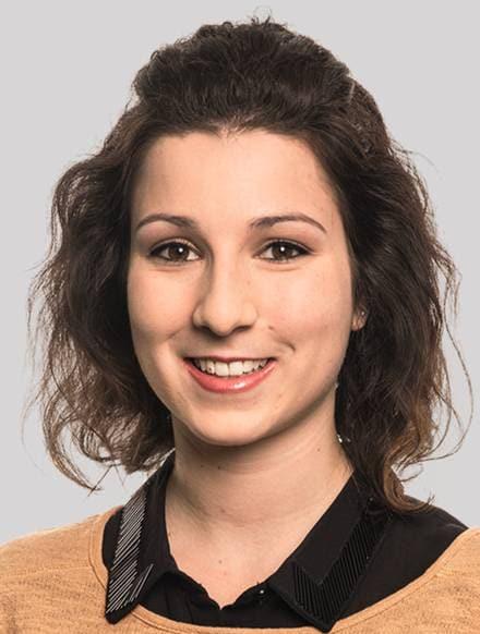 Deborah Barbieri