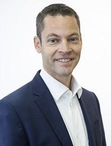 Portrait Marco Bähler