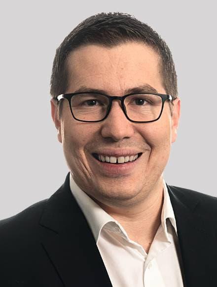 Cédric Dénervaud