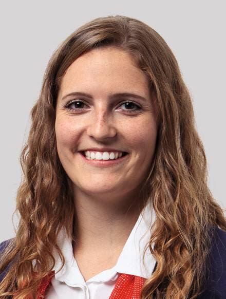 Larissa Schlatter