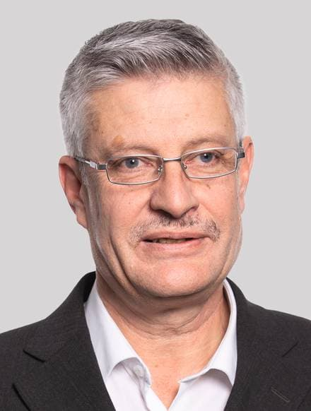 Andreas Bütikofer