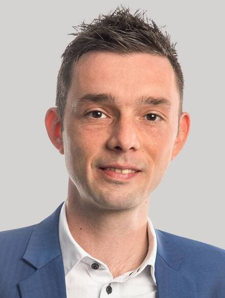Grégory Oberson