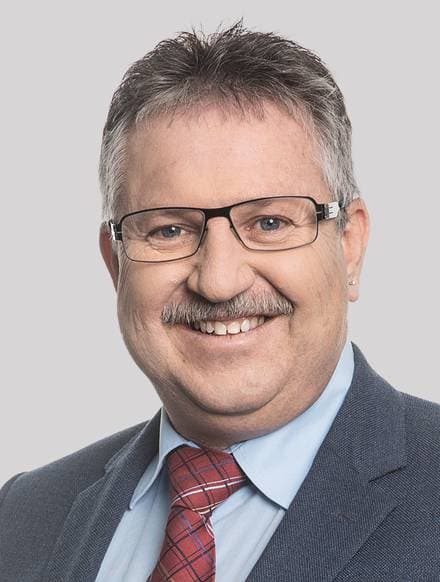 Daniel Bärtschi