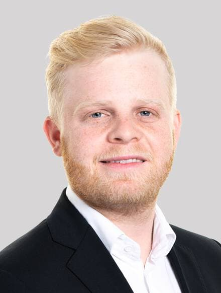 Niklas Stauffer