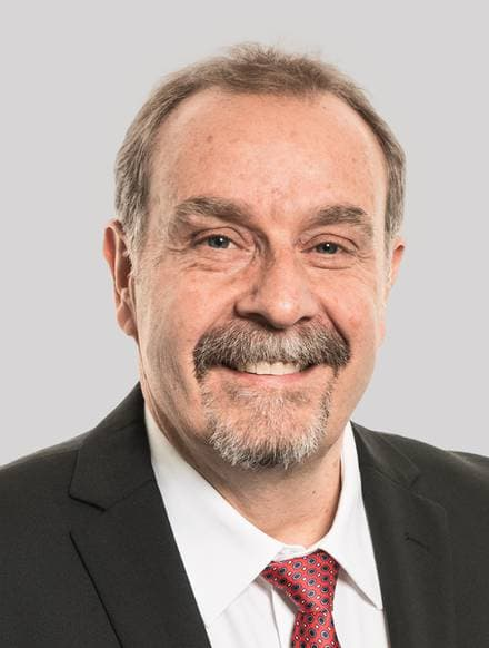 Kurt Pfister