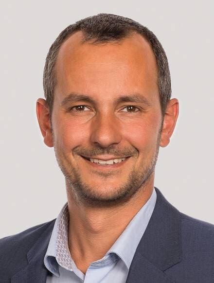 Rainer Kindermann
