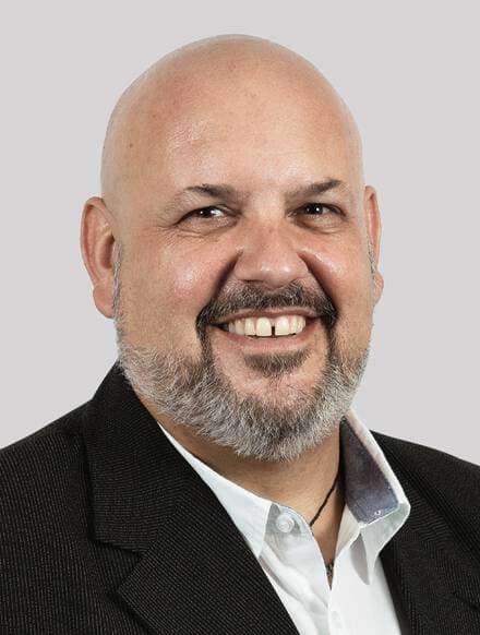 Michael Murmann
