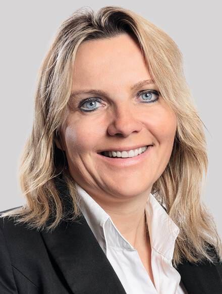 Manuela Zentriegen